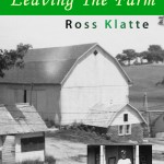 Leaving the farm front cover