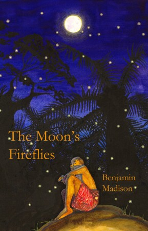 MADISON - The Moon's Fireflies - Cover Image