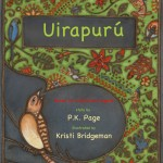 PAGE - Uirapuru - FRONT COVER