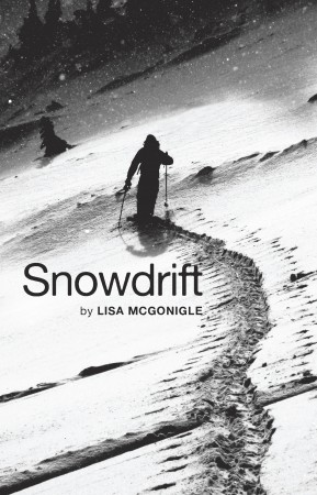 SNOWDRIFT - Front Cover