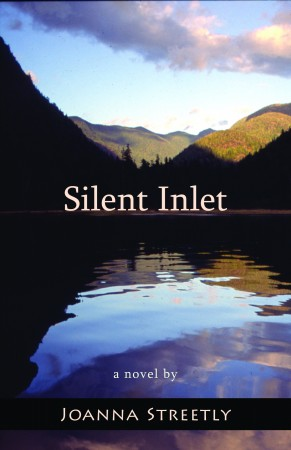 Silent Inlet front cover final