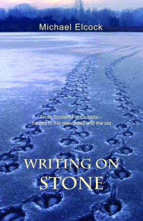 Writing on Stone front cover
